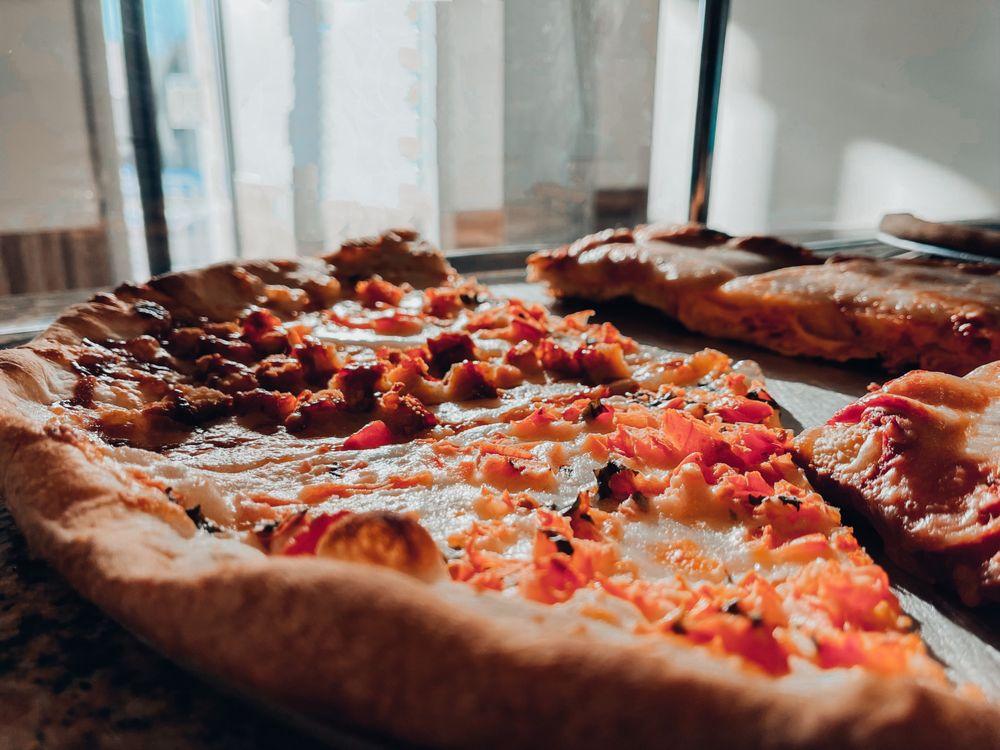 AG Pizza & Restaurant - Andover: 131 Newton-Sparta Rd, Newton, NJ