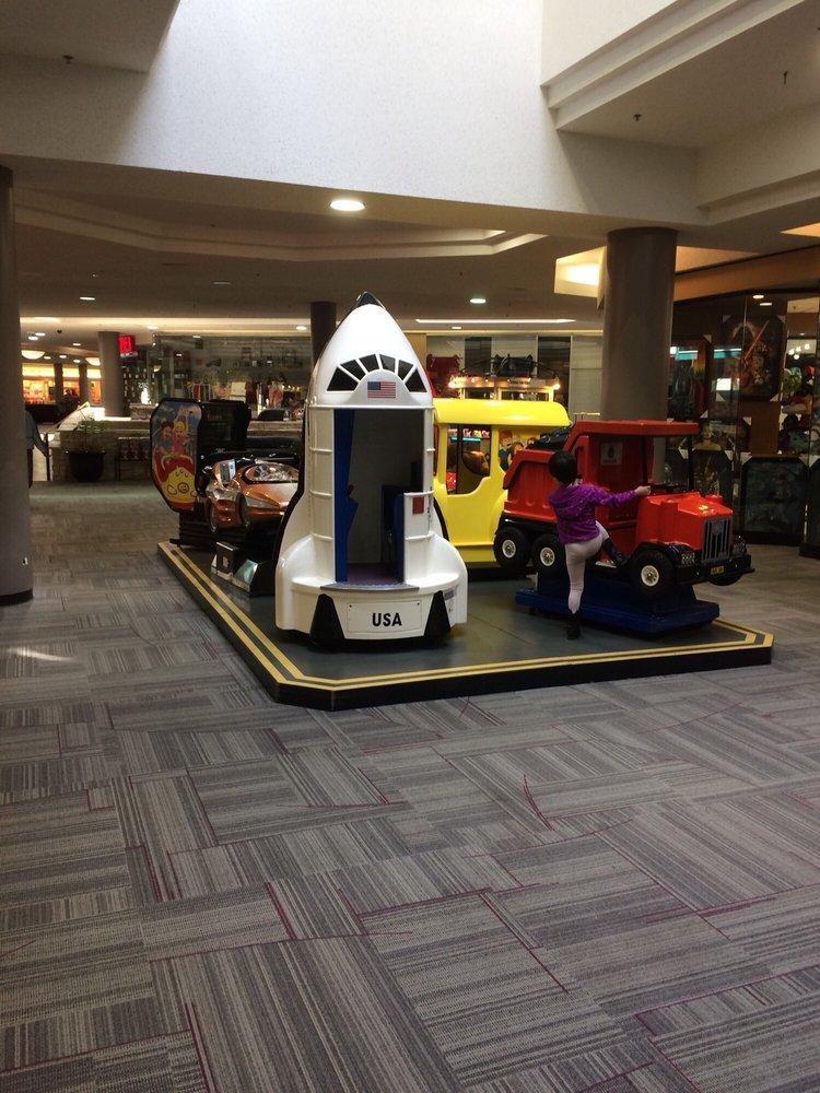 Tulsa Promenade Mall