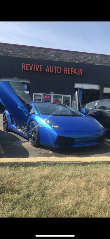 LOW INCOME | Revive Auto Repair of Troy