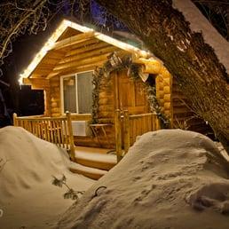 Alaskan Inn Bed Breakfast Ogden Ut
