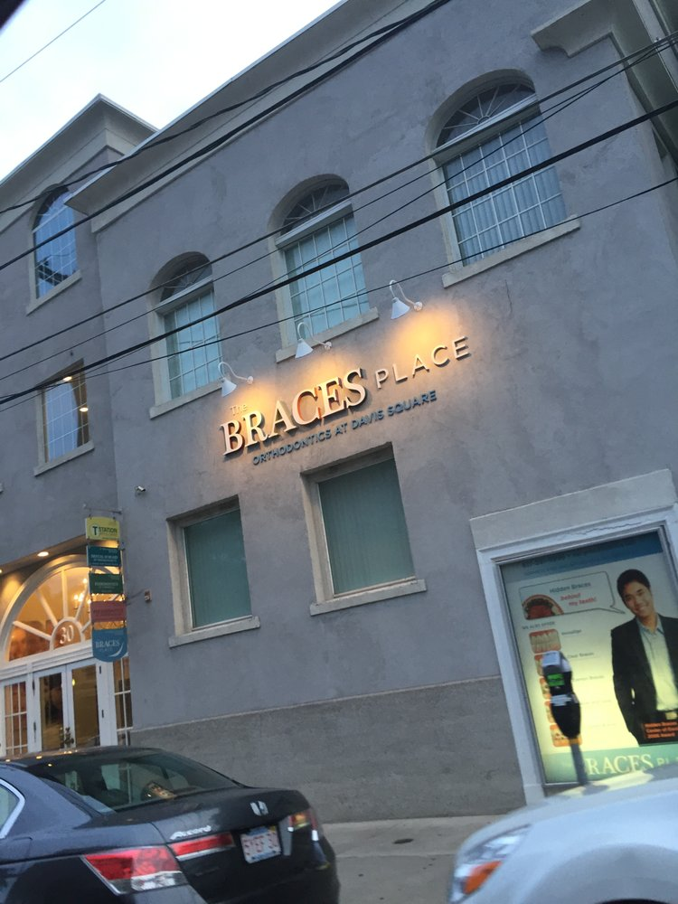 The Braces Place at Davis Square - 18 Photos & 49 Reviews
