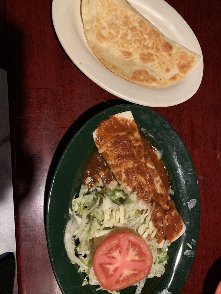 La Hacienda Mexicana: 5537 Sheldon Rd, Tampa, FL