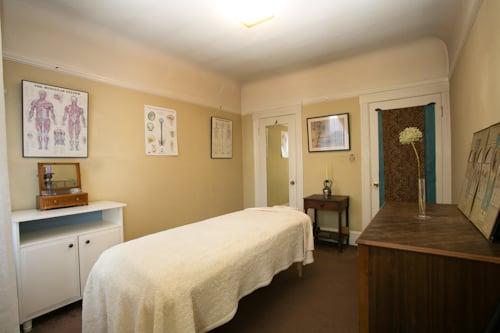 Valerie Agnew Massage: 277 Main St, Greenfield, MA
