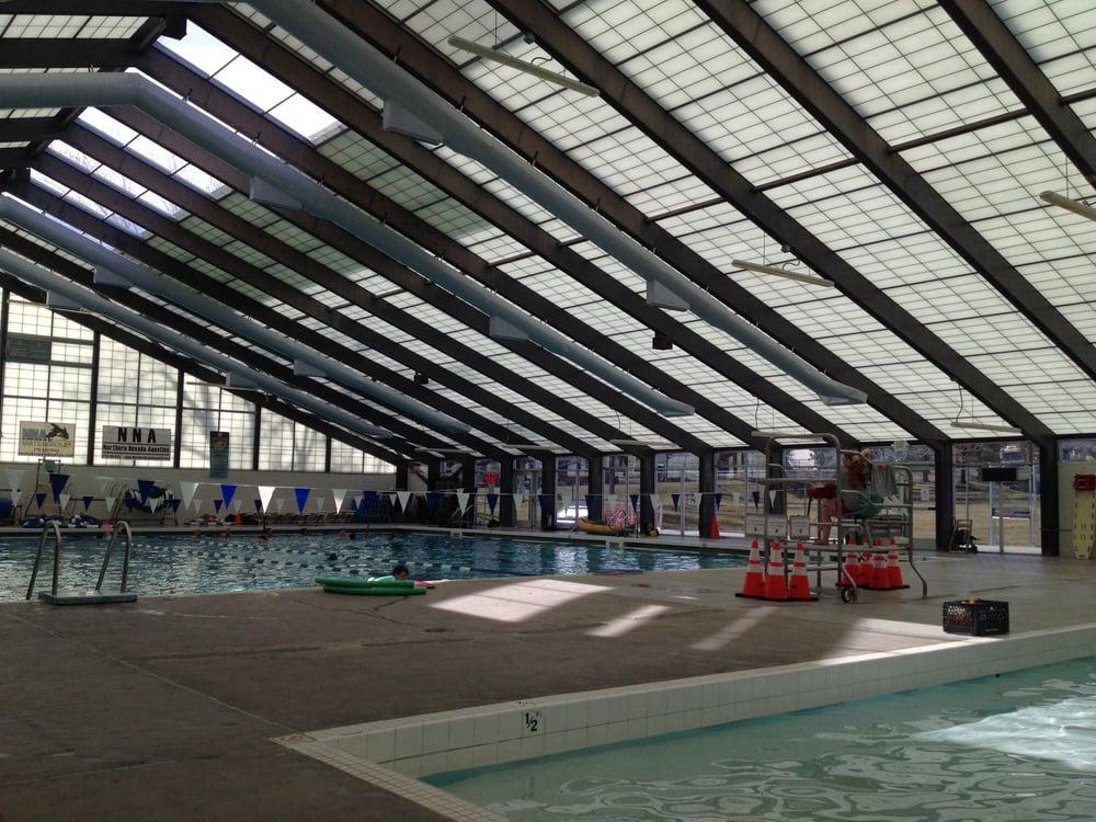 Northwest Pool