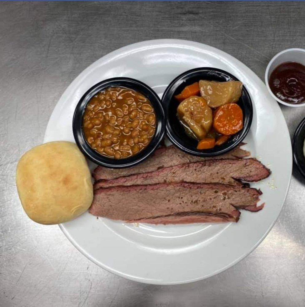 Sassy Heifer Land & Cattle Co.: 1128 W Main St, Olney, TX