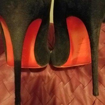Cobblestone Shoe Repair Camp Bowie