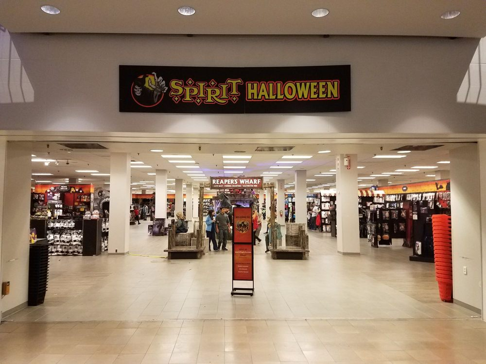 Spirit of Halloween: 10300 Little Patuxent Pkwy, Columbia, MD