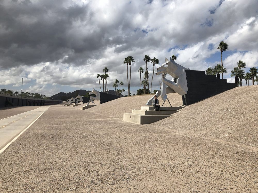 Scottsdale Green Belt