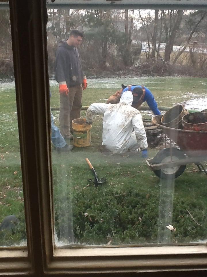 Rosano Davis Sanitary Pumping: 9 Rocky Ln, Cohasset, MA