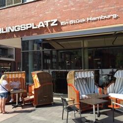 lieblingsplatz 133 fotos 83 beitr ge coffee shop osakaallee 8 hafencity hamburg. Black Bedroom Furniture Sets. Home Design Ideas