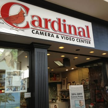 Cardinal Camera - CLOSED - Photography Stores & Services - 690 W ...