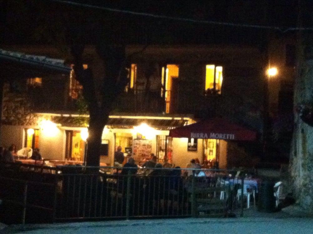 Pizzeria Sant Anna Pizza Via Serravalle 120 Livo Como