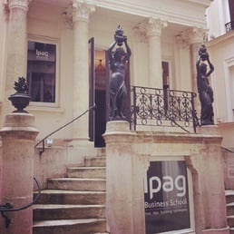 Ipag business school 184 bd saint germain saint germain des pr s - Electrorama bd saint germain ...