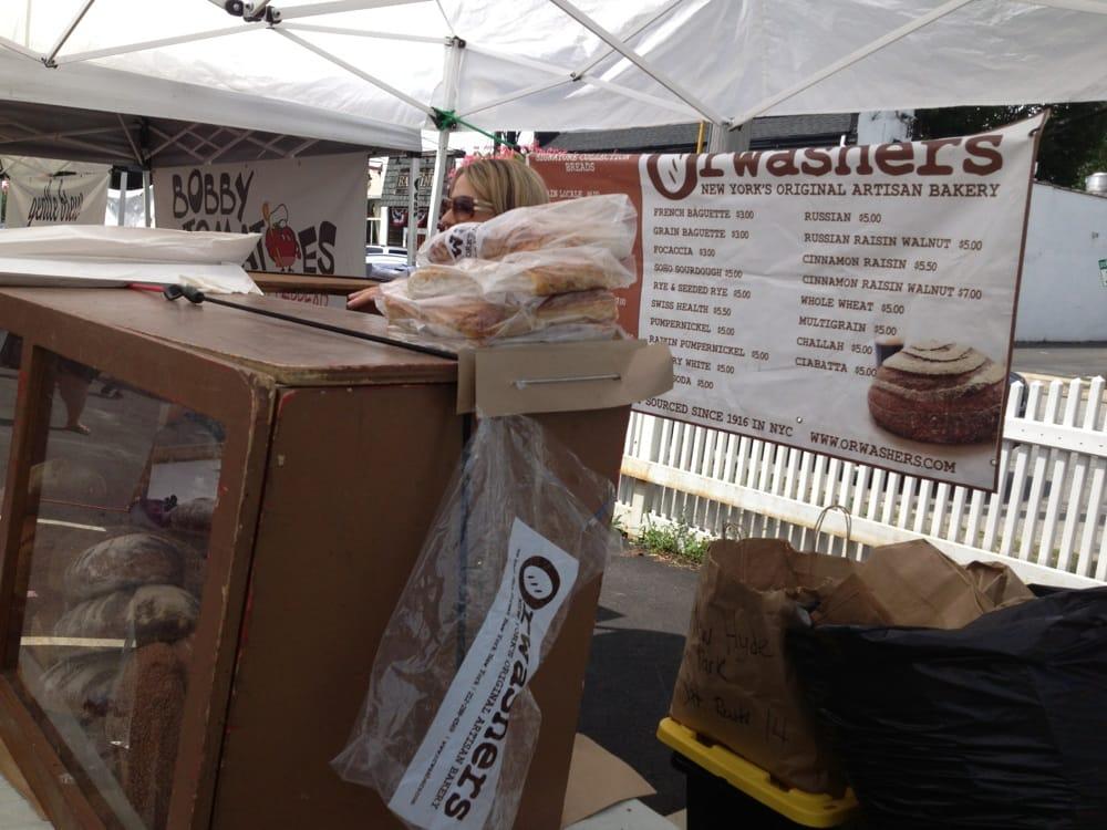 Babylon Village Farmer's Market: 10 Sammis Ave, Babylon, NY