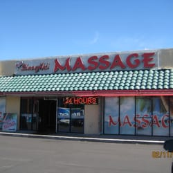 24 hour massage parlor