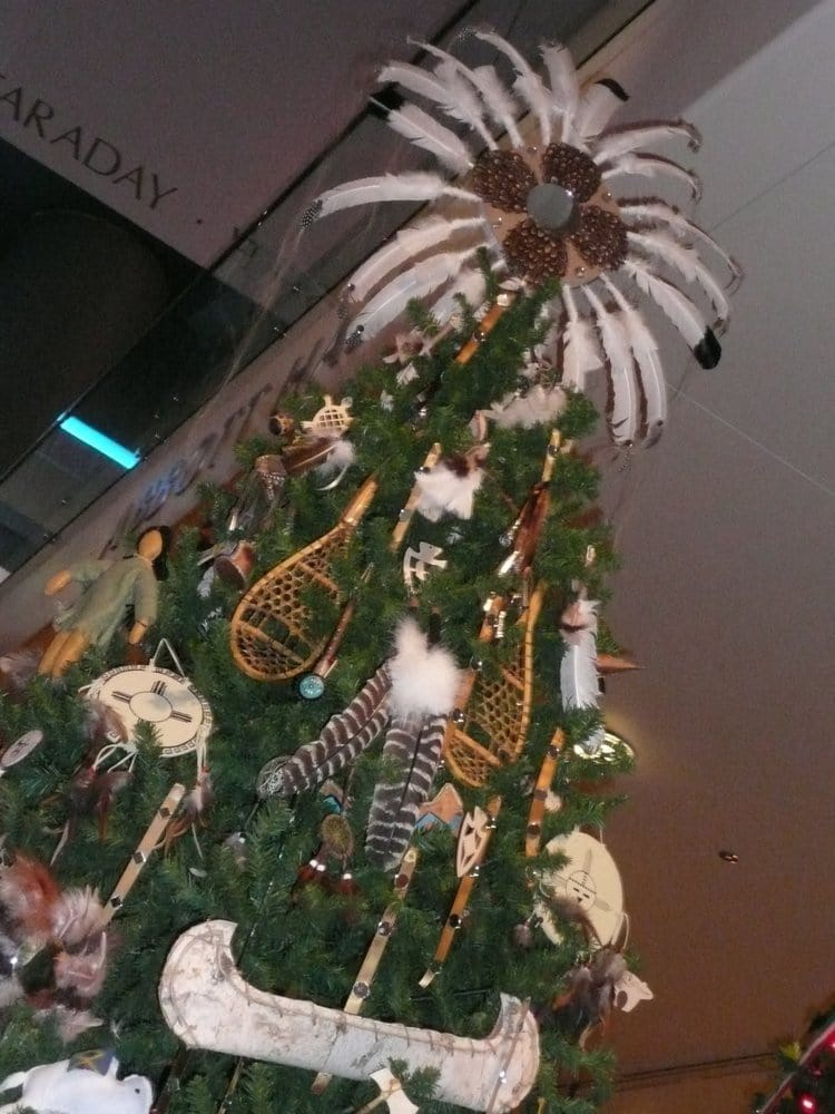 Native american christmas tree yelp - Buy christmas decorations online india ...