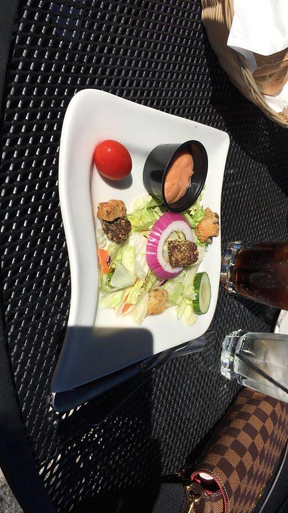 Rainbow Room Restaurant: 7688 Maple River Rd, Brutus, MI
