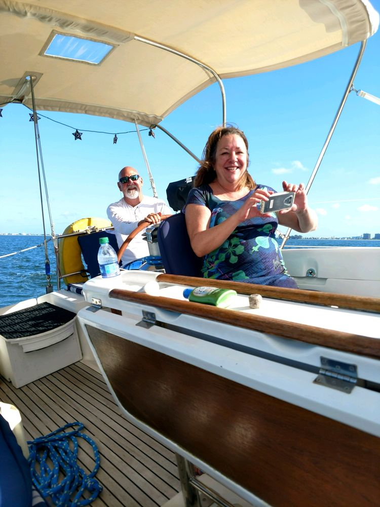 Captain Mack's Sea Cruise: 601 American Legion Dr, Madeira Beach, FL