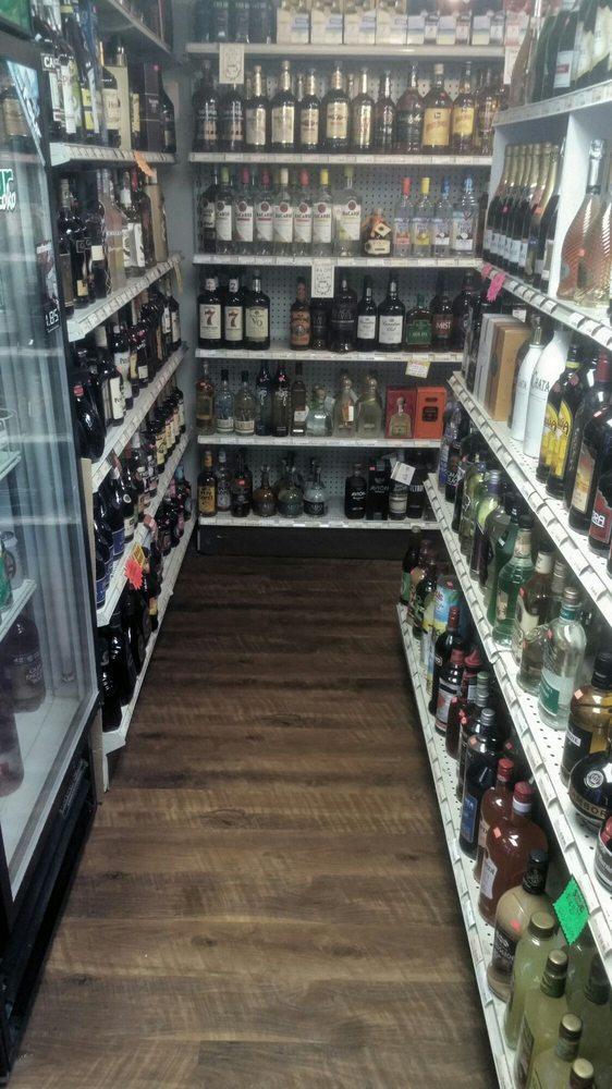 Main Street Liquors: 906 Main St, Boonton, NJ
