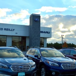 Subaru Dealers Near Me >> Ed Reilly Subaru - 10 Reviews - Car Dealers - 150 ...