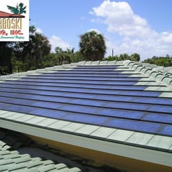 Photo Of Tim Graboski Roofing   Deerfield Beach, FL, United States ...