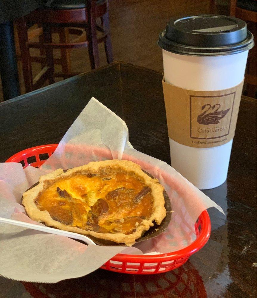 Los Dos Cristianos Coffee: 320 Sullivan St, Punta Gorda, FL