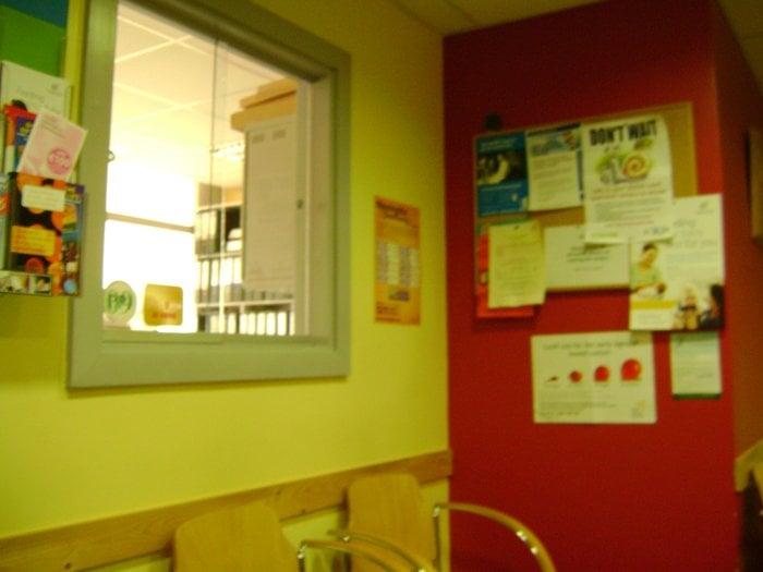 Solas Medical Centre: Rathfarnham Shopping Centre, Danville, GA