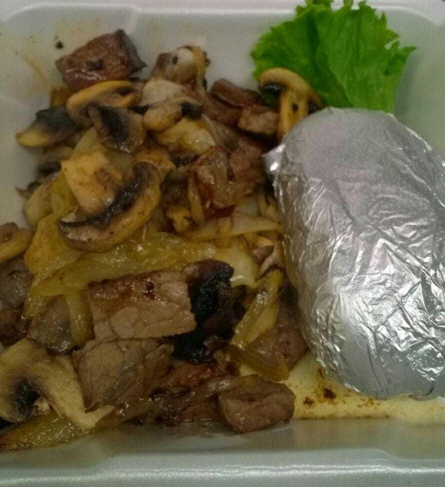 Chef Ray\'s Carryout - Seafood - 48983 Broad St, East Liverpool, OH ...