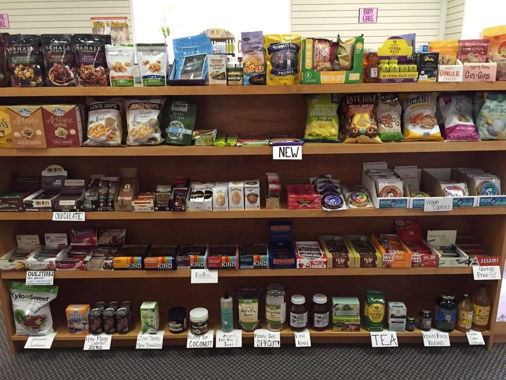Cornucopia Health Food Store San Marcos Tx
