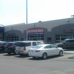 Freehold Buick GMC Reviews Car Dealers Rte S - Buick dealership nj