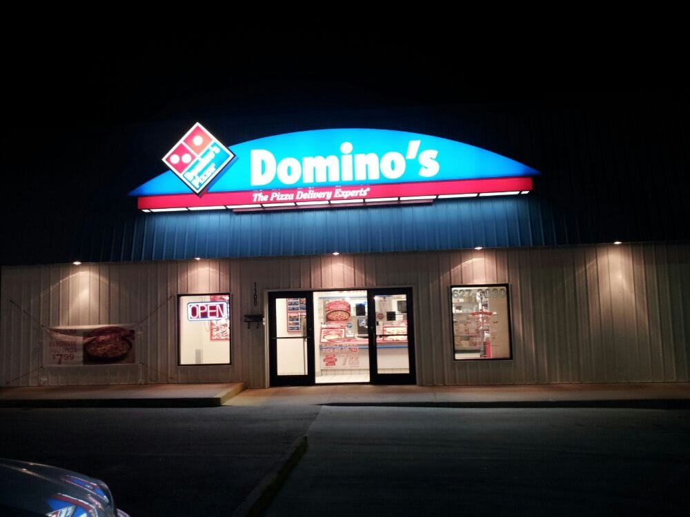 Photo of Domino's Pizza: Kirksville, MO