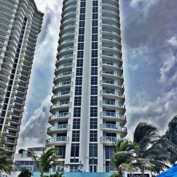 Photo Of Marenas Beach Resort Sunny Isles Fl United States