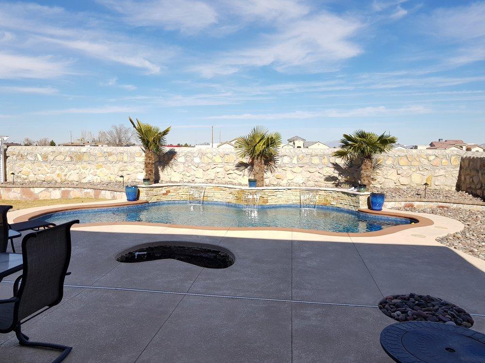 BC PRO Contractors and Landscaping: 301 Lafayette Dr, El Paso, TX
