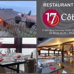 17 c t lac 16 foto cucina francese 17 bd de la - Restaurant cote jardin lac 2 ...