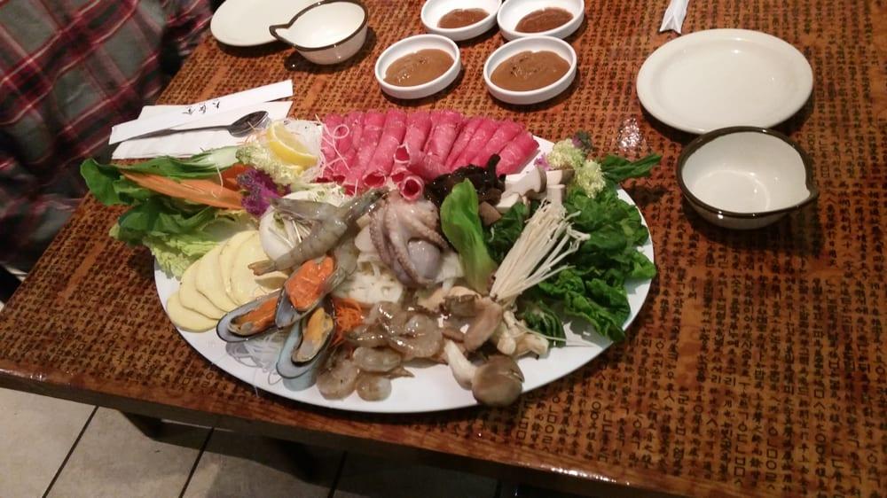 Hearty Food Near Lansing Mi