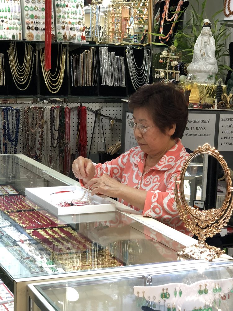 Jalee Jewelry: 37-12 Main St, Flushing, NY