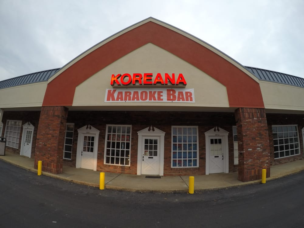 Koreana Karaoke: 13457 Olive Blvd, Chesterfield, MO
