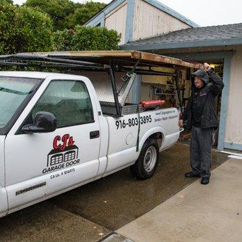 Superb Photo Of CJu0027S Garage Door Repair   Roseville, CA, United States. CJ Shows