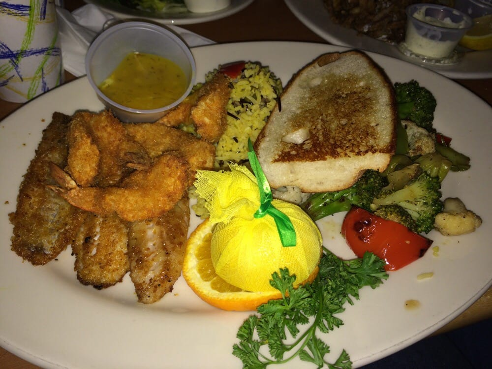 Red snapper special yelp for Phil s fish market moss landing