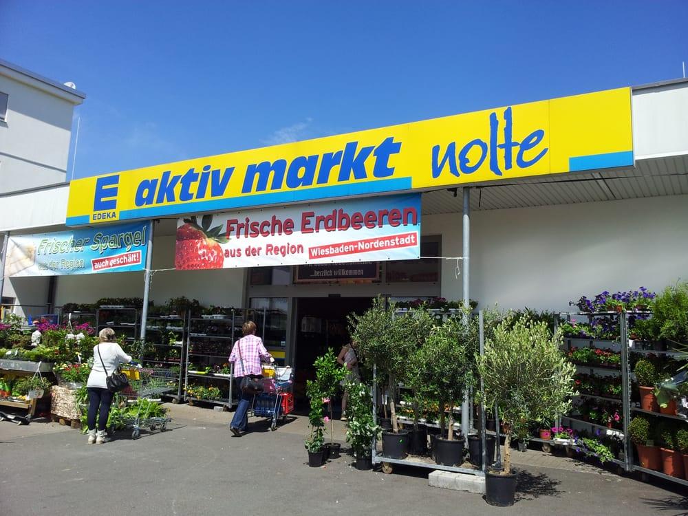 EDEKA Nolte - Grocery - Am Hinkelhaus 1, Wiesbaden, Hessen ...