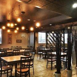 Revival Eatery 86 Photos 95 Reviews American New 4750 W Hot Pepper Thai Restaurant