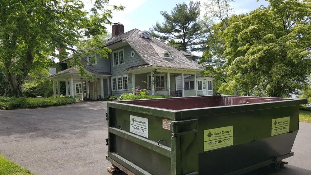 East Coast Waste Services: Glen Cove, NY