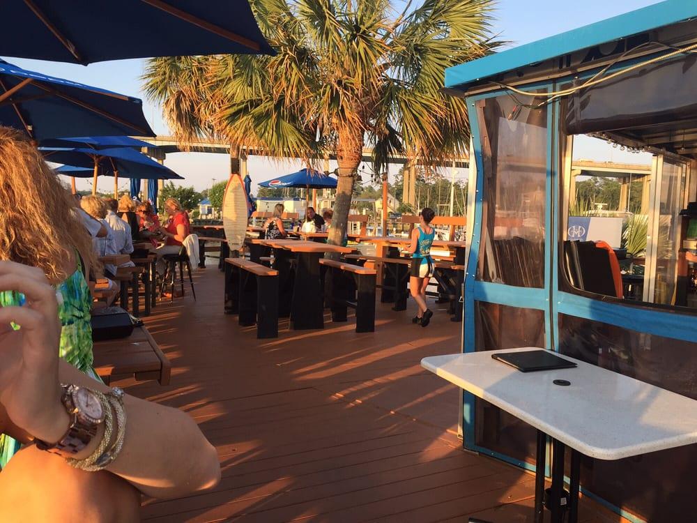 Filets Restaurant North Myrtle Beach