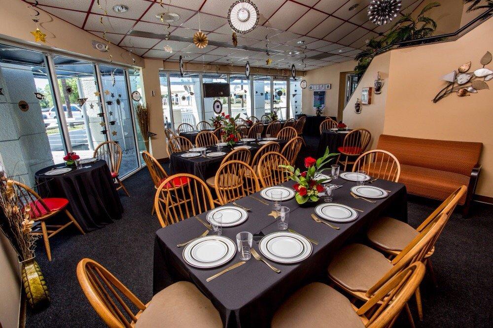 Cafe Delanie: 3016 US Hwy 301 N, Tampa, FL