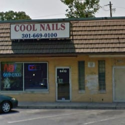Photo of Cool Nail Salon - Suitland, MD, United States. From Suitland Rd