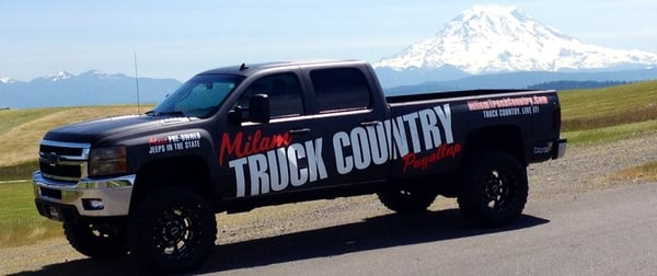 Milam truck country reviews