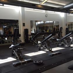 fitness nørrebro