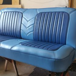 Good Photo Of Leave It Two Weaver Upholstery   Alabaster, AL, United States ...
