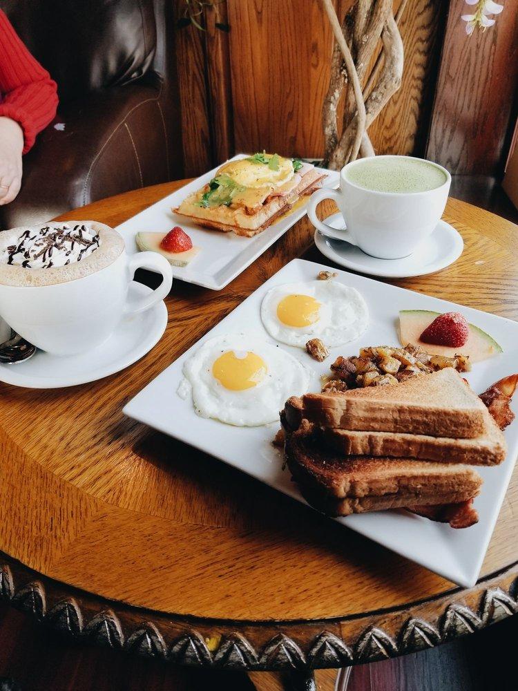 Baristas Coffee House