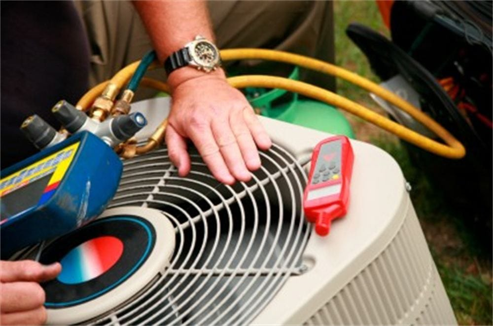 General Heating & Air Conditioning: 11081 Chaparral Ave, Shakopee, MN